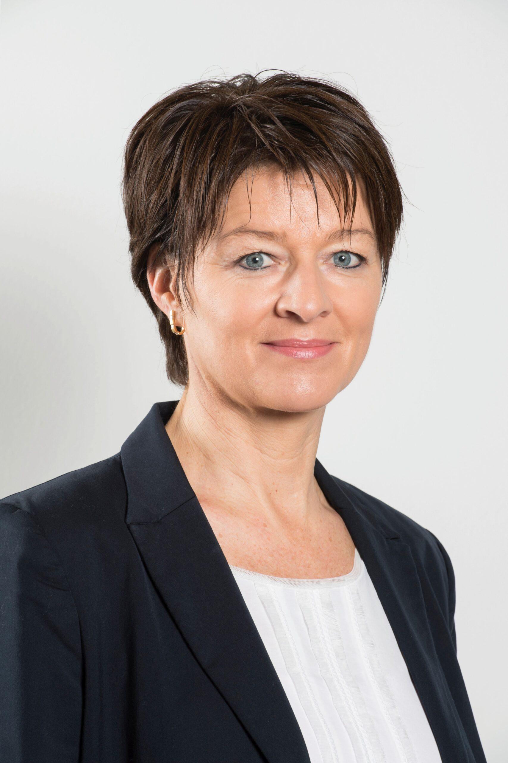 Trudi Abaecherli