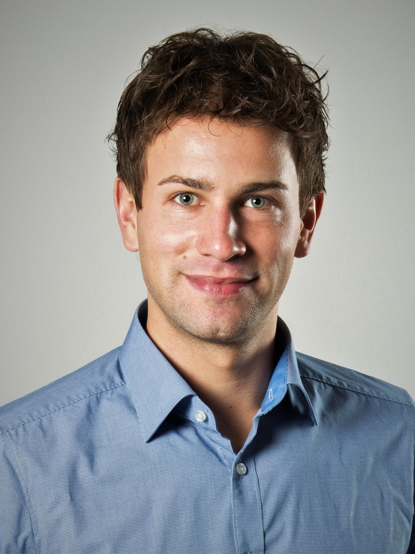 David Lüthold